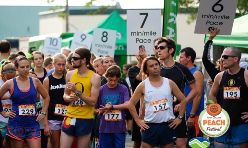 2019 Peach Festival 5K | Fort Collins | Race Information